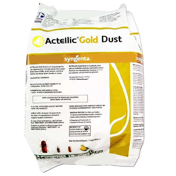 Actellic Gold Dust