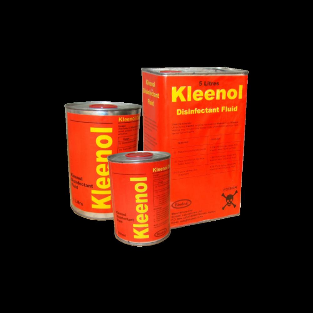 Kleenol