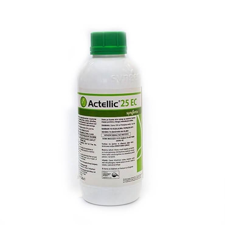 Actellic 25EC