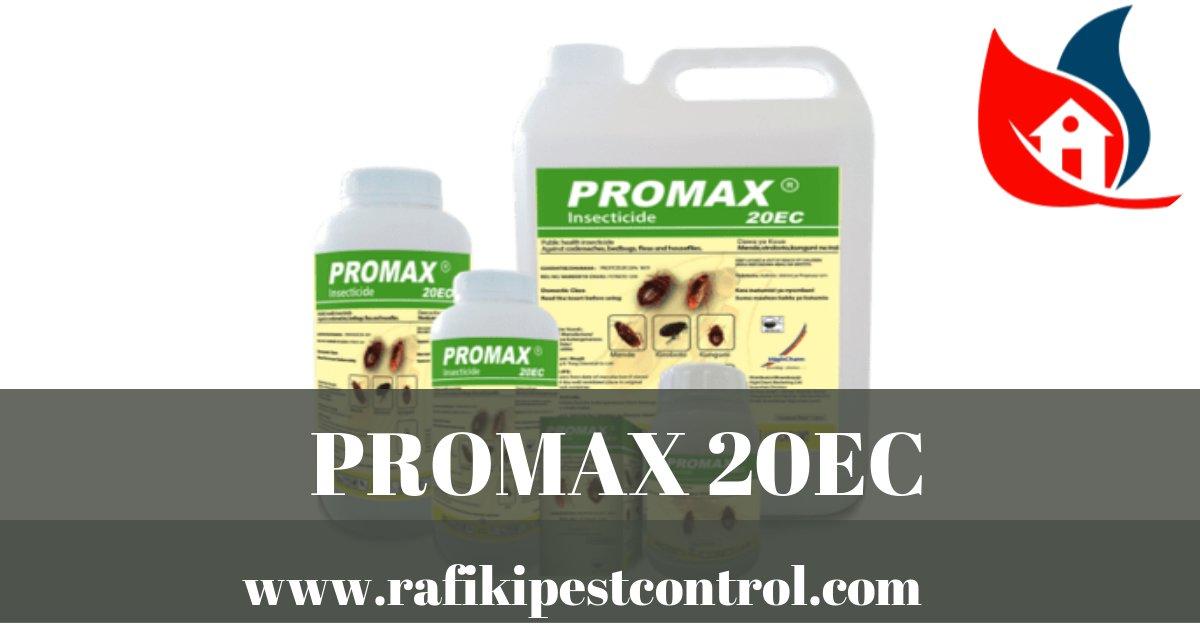 PROMAX 20EC
