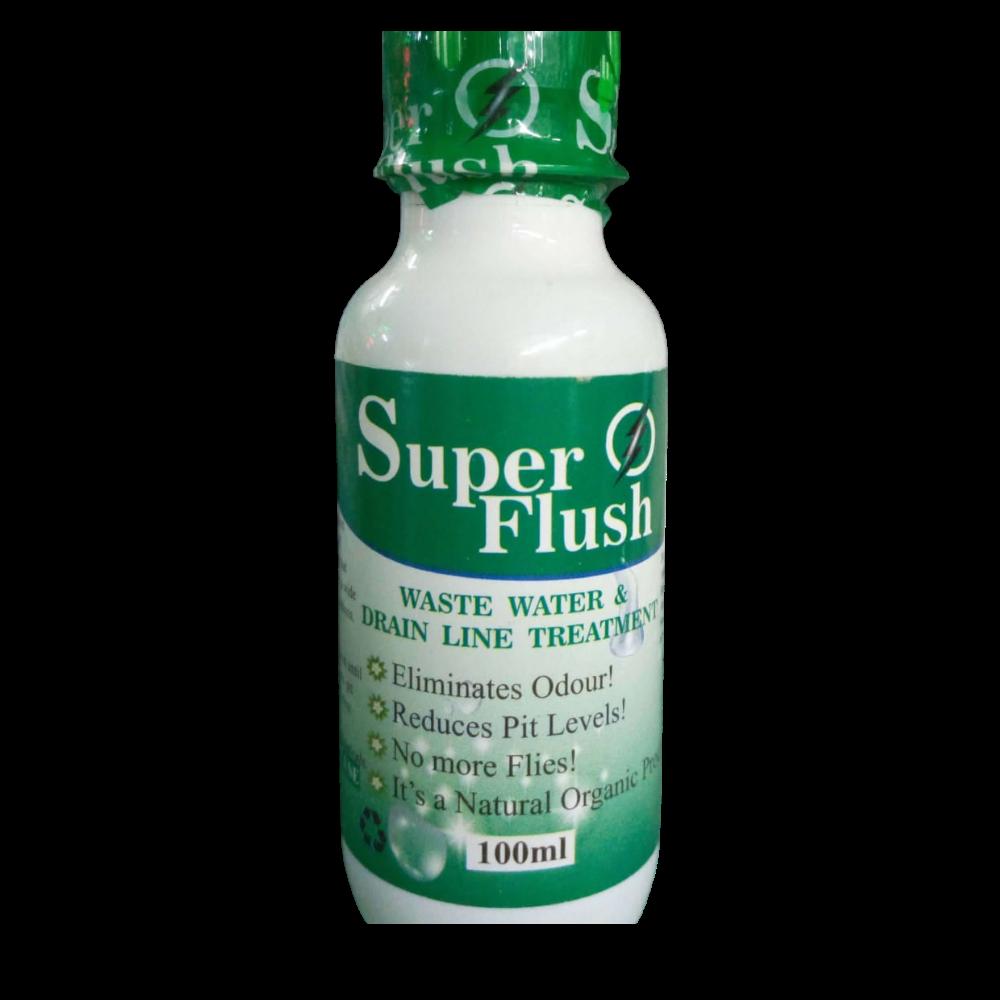 Super Flush (100ml)