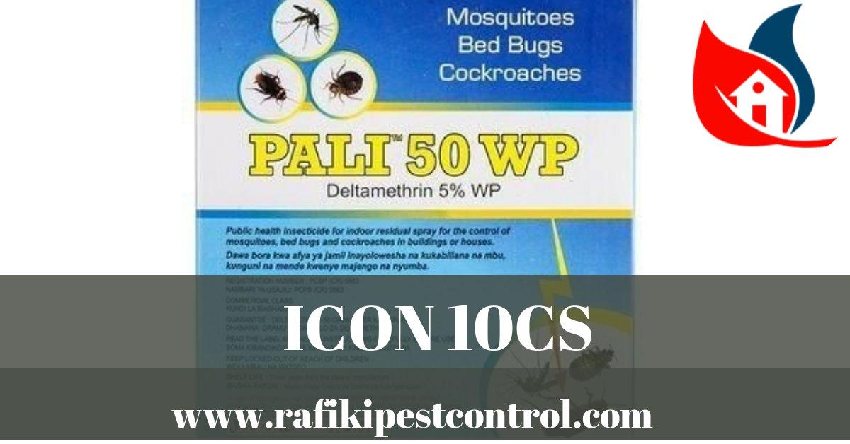 PALI 50WP