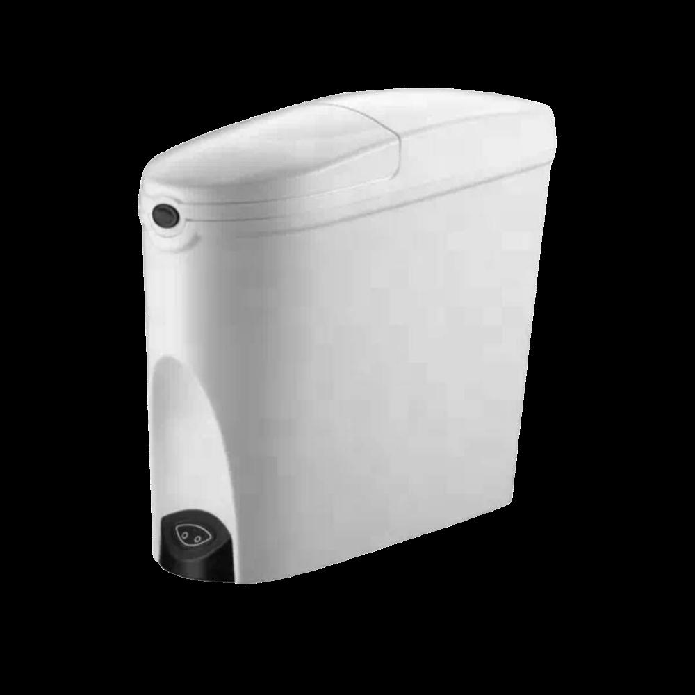Sensor Sanitary Bin