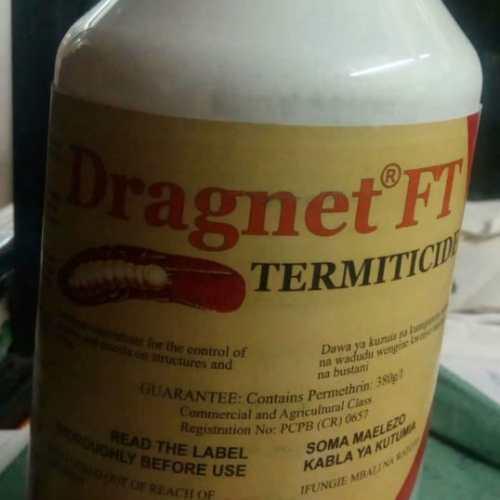 Dragnet ft