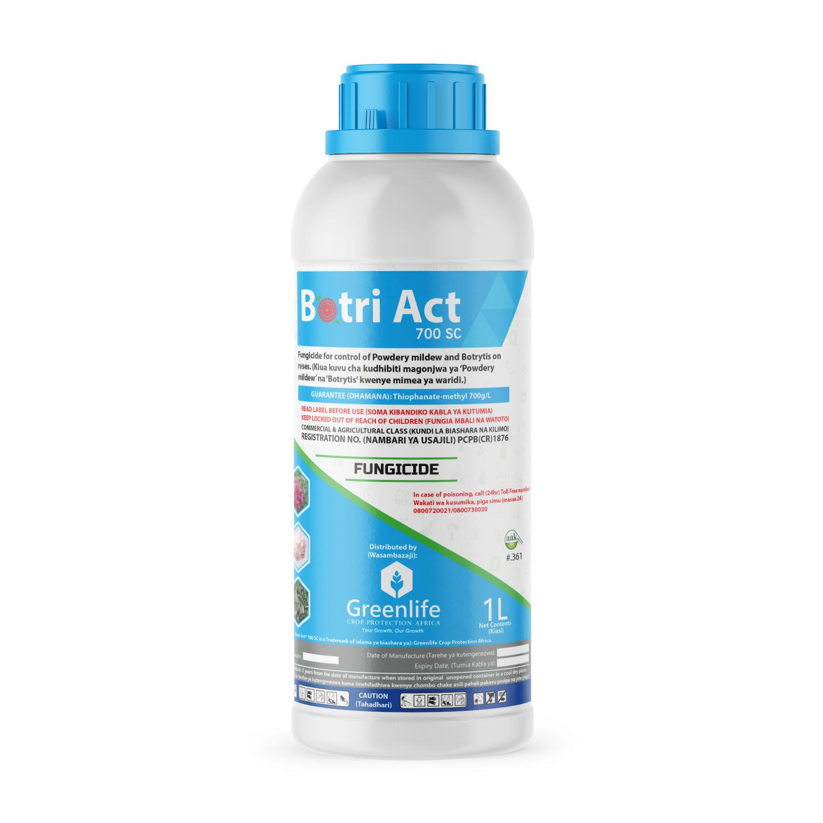 Botri Act 700 SC