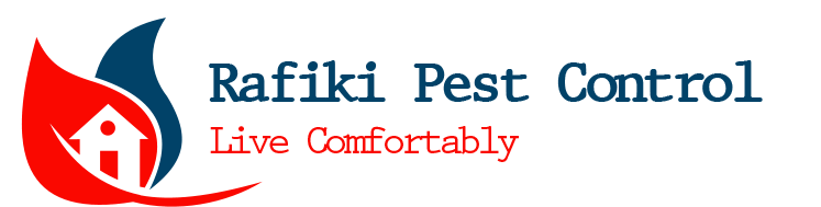 Rafiki Pest Control
