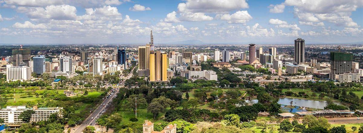Nairobi Pest Control